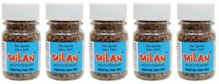 Milan Meetha Pan Mix - Five 70g Bottles