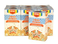 Inci Vinci Sugandhi Saunf - 10 boxes with 50 sachets each