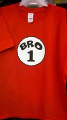 Adult BRO-1 T-Shirts