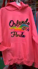 orlando hoodies neon 1859