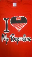 i ♥ Love my boyfriend