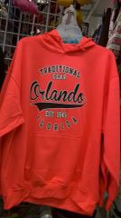 Orlando hoodie traditional gear