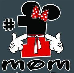 # 1 MOM T Shirts