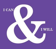 I CAN & I WILL T-Shirt