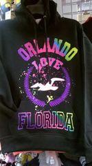 Orlando hoodie Orlando Love