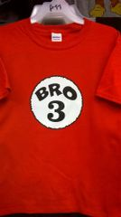 Kid's BRO-3 T-Shirts