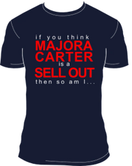 Majora Sell-Out T-Shirt #2
