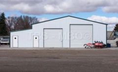 Garage #77 -42x50x14/9 (Sales Price $28,106)* Deposit to place order $4496.96