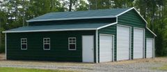 Barn #48 - 48x41 (Sales Price $20,895)* Deposit to order $3343.20