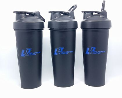 Platinum Nutra Shaker Bottle