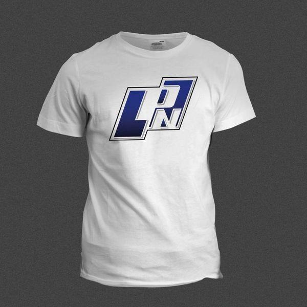 Platinum Logo Shirt (GREY ONLY)