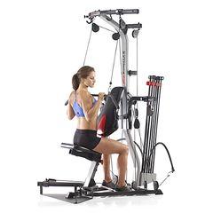 Bowflex Xtreme® 2 SE Home Gym