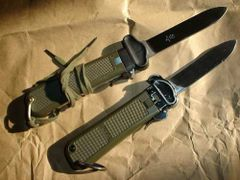 Anti-Gravity Black Ops Cold War Solingen Knife