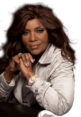 "Gloria Gaynor In Concert for You, your Company or as a Gift, from YOU! ""I Will Survive!"""