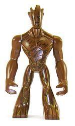"""Superhero 3.5"""" - Groot"""