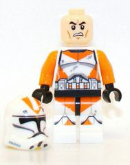 Star Wars - 212th Clone Trooper