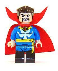 Superhero - Dr. Strange