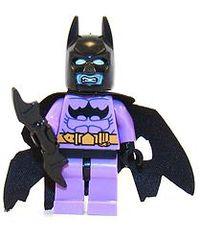 Superhero - Batman - Batzzaro