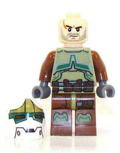 Star Wars - Forest Stormtrooper