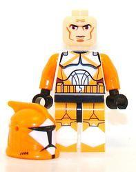 Star Wars - Bombsquad Trooper