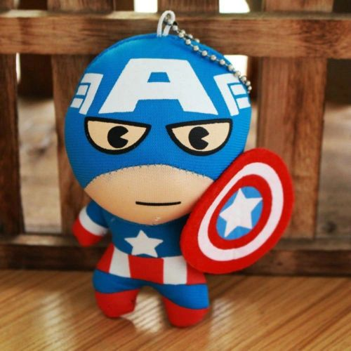 Plush - Captain America