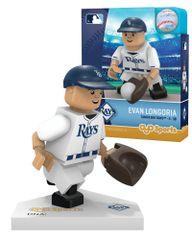 Tampa Bay Rays - Evan Longoria - 3rd Base