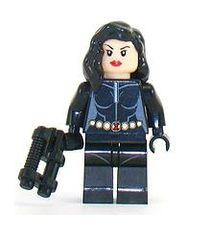 Superhero - Black Widow - Avengers Assemble