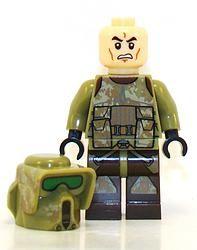 Star Wars - Scout Clone Trooper
