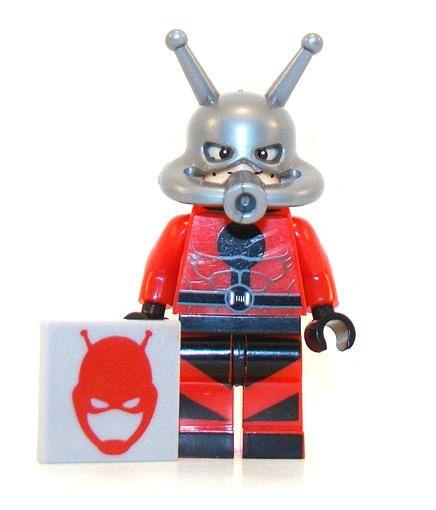 Superhero - Antman