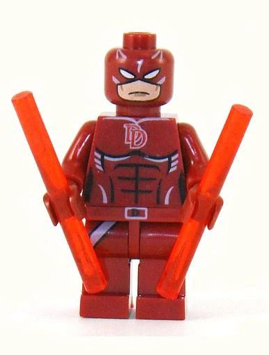 Superhero - Daredevil