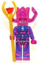 Superhero - Galactus