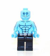 Superhero - Iceman