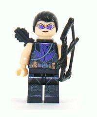Superhero - Hawkeye - Avengers Assemble