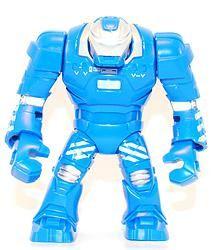 "Superhero 3.5"" - Ironman MK 38"
