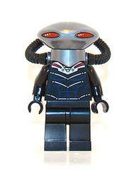 Superhero - Black Manta