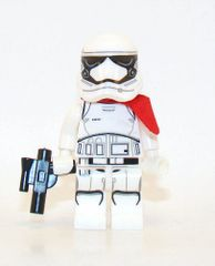 Star Wars - First Order Stormtrooper Officer