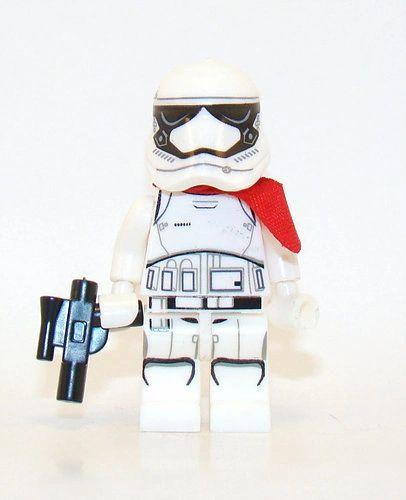 Star Wars - First Order Stormtrooper Officer