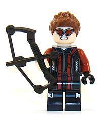 Superhero - Hawkeye - Age of Ultron
