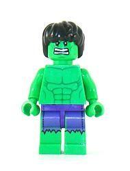 Superhero - Hulk