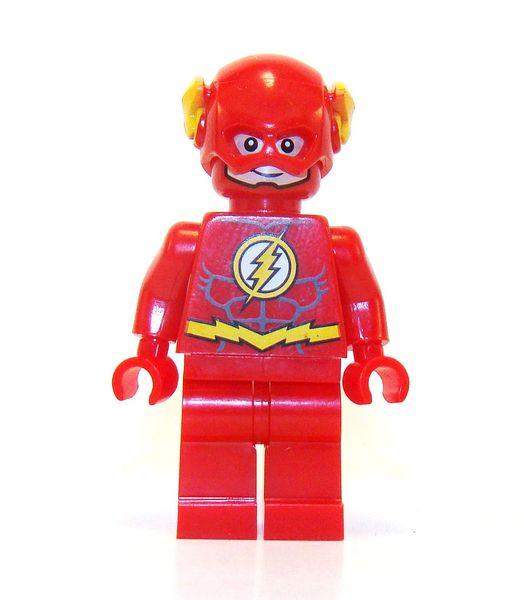 Superhero - Flash - V2