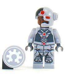 Superhero - Cyborg - Teen Titan