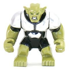"Superhero 3.5"" - Green Goblin"