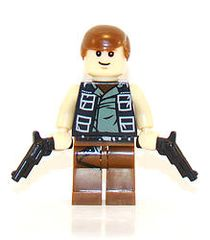 Star Wars - Hans Solo