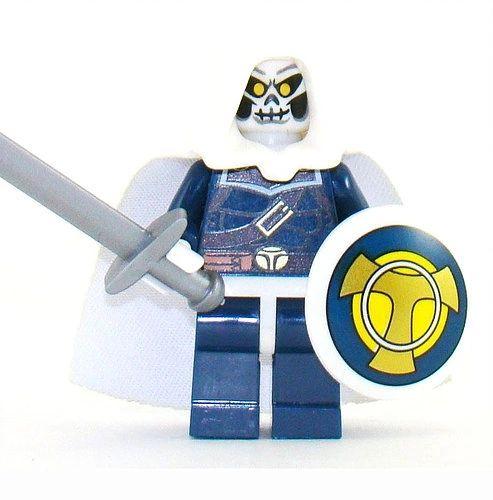 Superhero - Taskmaster