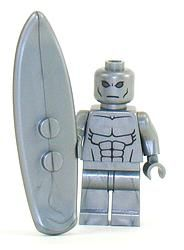 Superhero - Silver Surfer