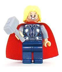 Superhero - Thor