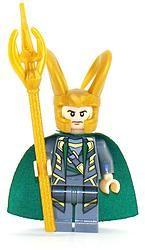 Superhero - Loki
