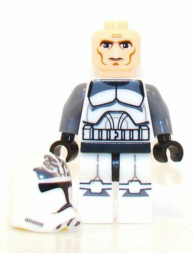 Star Wars - Wolf Pack Clone Trooper