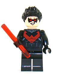 Superhero - Nightwing