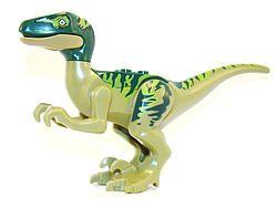 Jurassic World - Raptor - Charlie